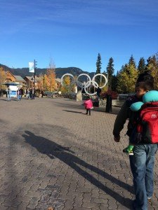 Some fun Seattle day trips to Whistler, BC