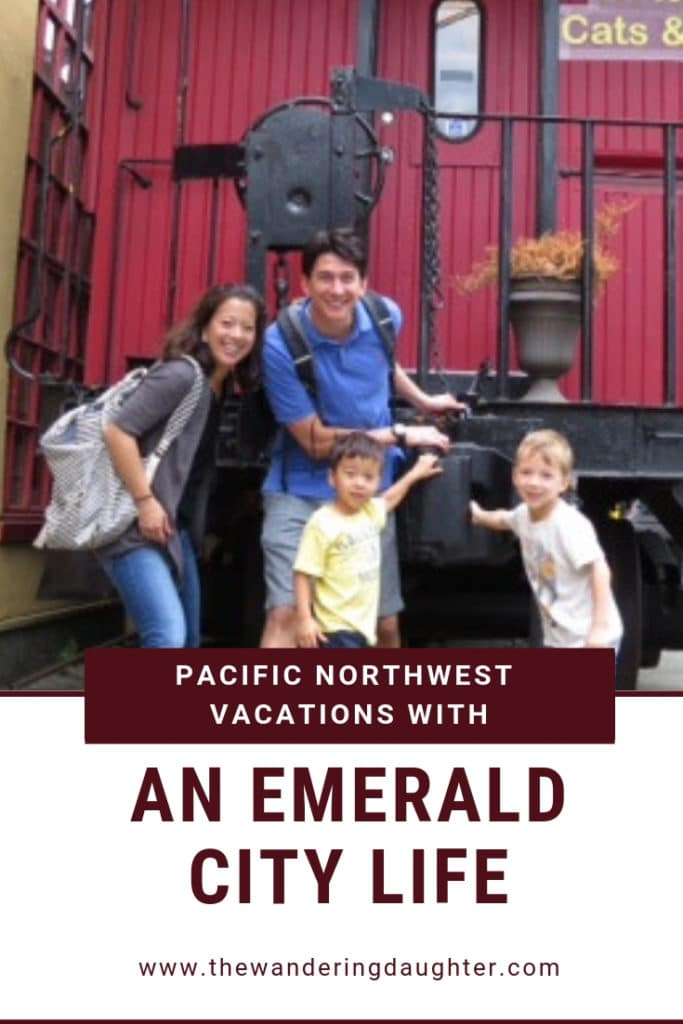 Pacific Northwest Getaways With An Emerald City Life | The Wandering Daughter