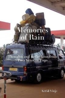 Memories of Rain by Astrid Vinje