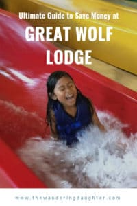 Ultimate guide to save money at Great Wolf Lodge