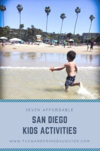 Seven affordable San Diego kids activities