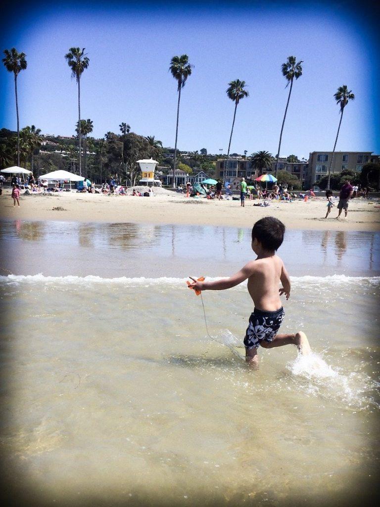 San Diego kids activities