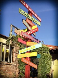 Old Town San Diego, a place with a lot of San Diego kids activities