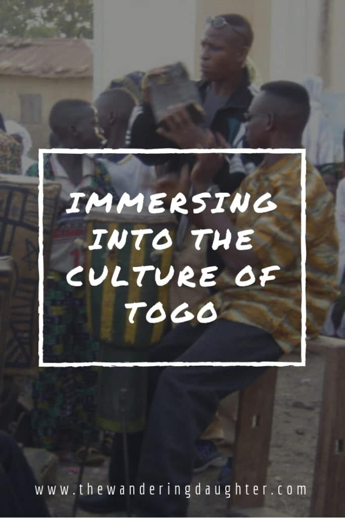 Immersing Into The Culture of Togo   The Wandering Daughter