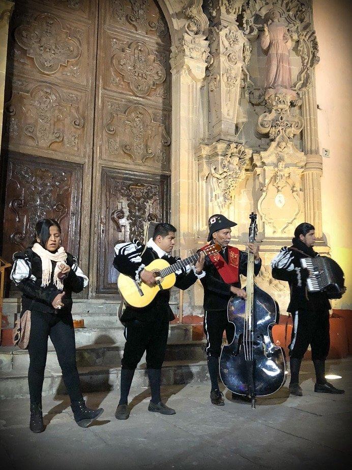 Things to do in Guanajuato, the Callejoneadas