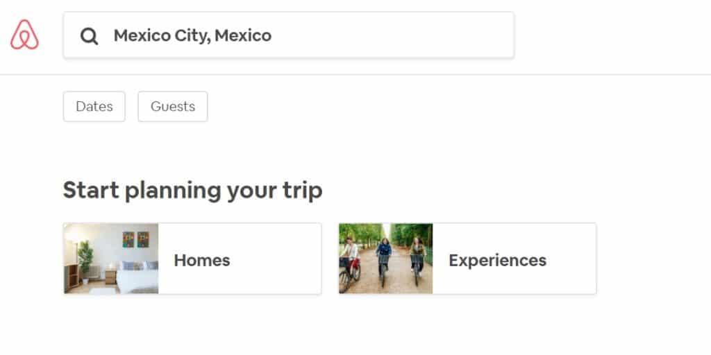 cheap Airbnb