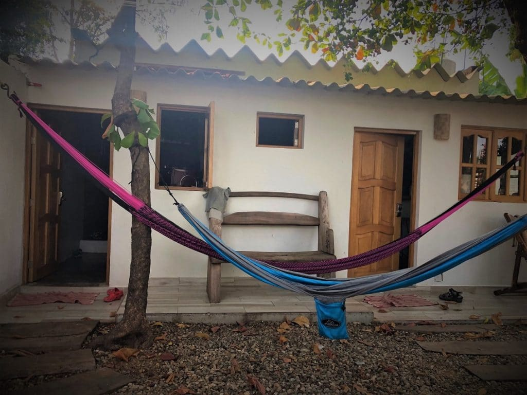 cheap Airbnb in Mexico