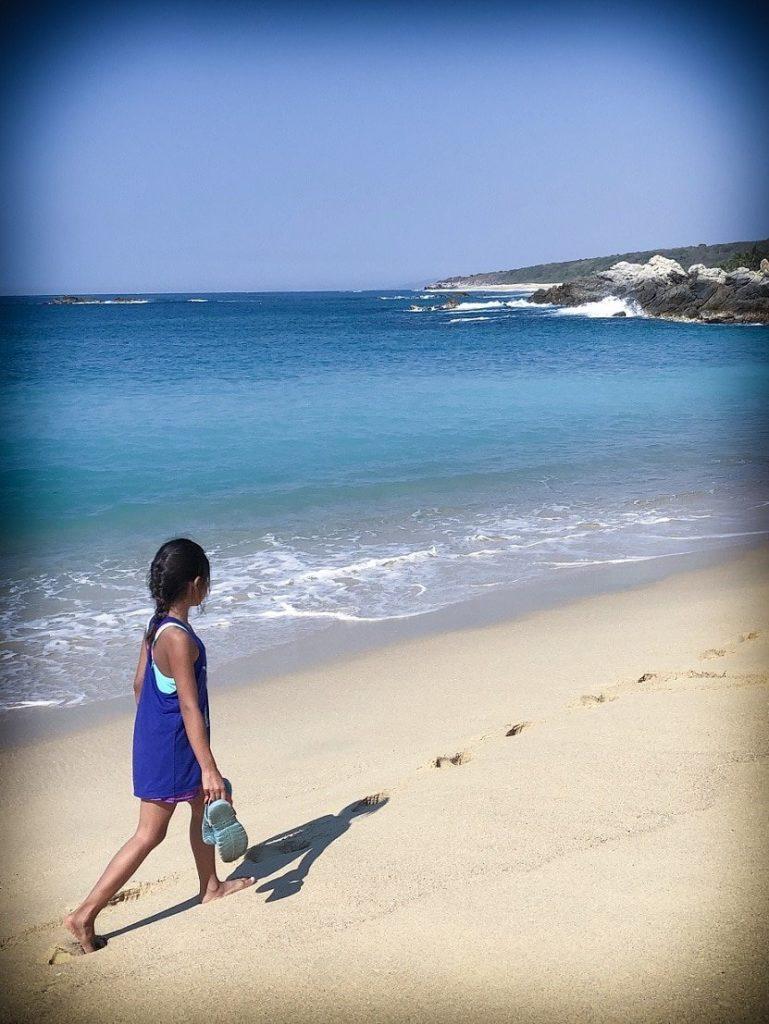 Puerto Escondido beaches