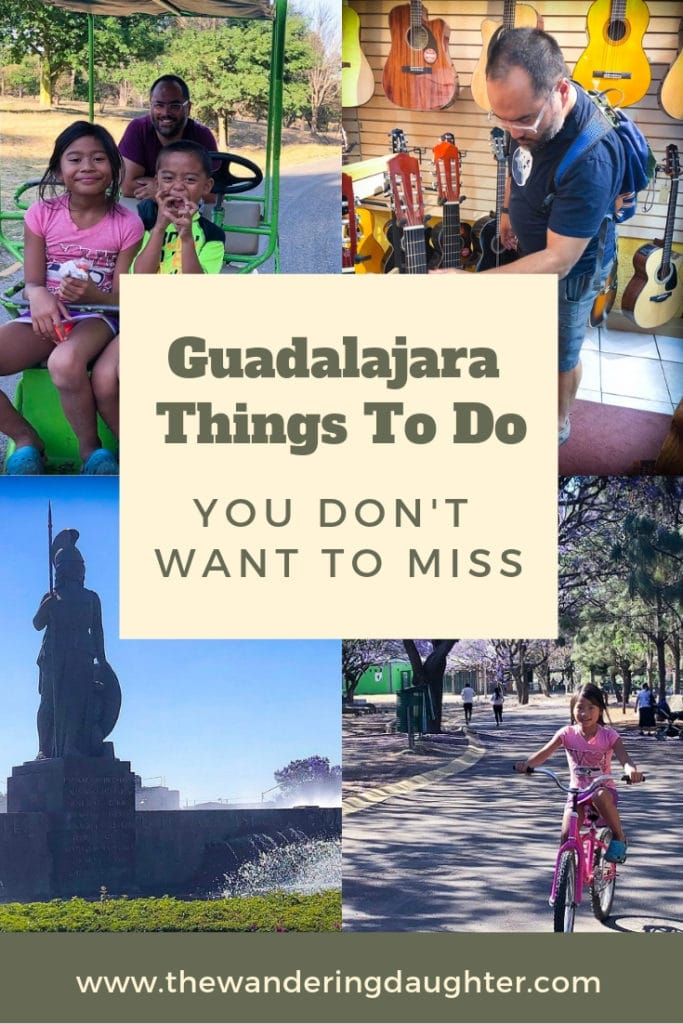 Guadalajara Things To Do You Don't Want To Miss   The Wandering Daughter    For families visiting Guadalajara the city has plenty of activities to offer. Here are seven family-friendly Guadalajara things to do. #Guadalajara #visitGuadalajara #Mexico