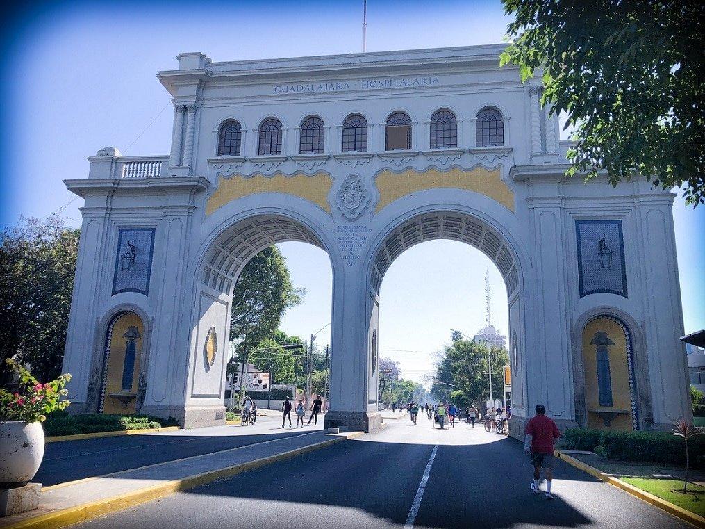 Family-friendly Guadalajara things to do