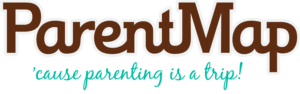 Parent Map logo