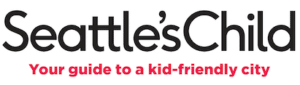Seattle's Child logo