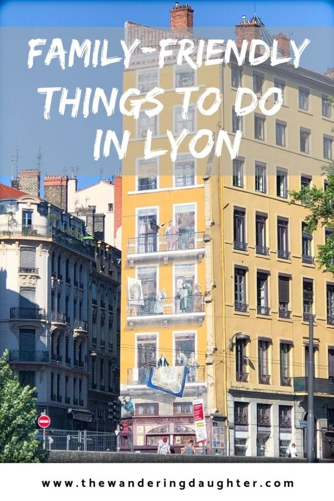 Family-Friendly Things To Do In Lyon | Everywhere Magazine | Suggestions for things to do in Lyon with a family. Tips for visiting Lyon with kids. #familytravel #Lyon #France
